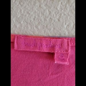 fresh produce Dresses - Fresh Produce XL Pink Floral Sleeveless Boho Dress